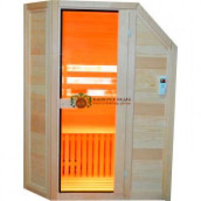 Цельностеклянная дверь