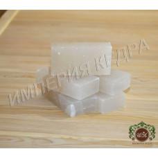 Кирпич шлифованный из белой Гималайской соли
