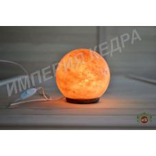 """Лампа """"Шар"""" (9кг, 20 см)"""